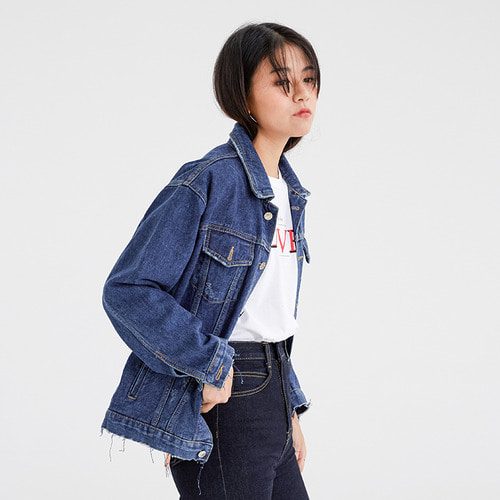 [jacket.fit] oversized denim jacket.pdf_dark blue