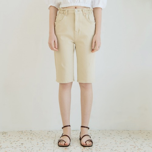[Shorts.fit] Shirring beige.pdf