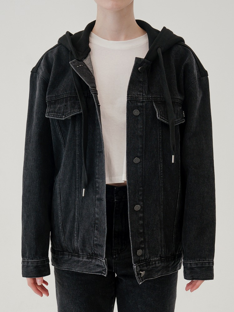 [OVER.FIT] Black denim jacket.pdf