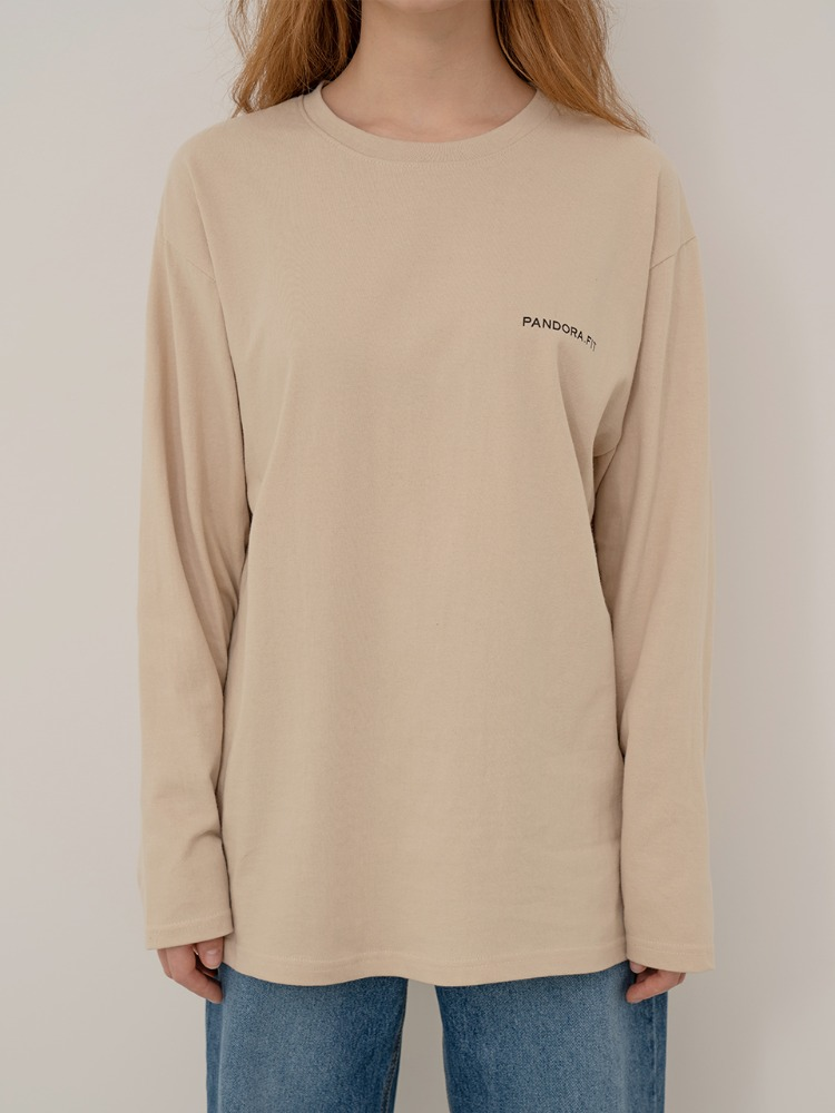 #easy Essential t-shirt_beige.pdf